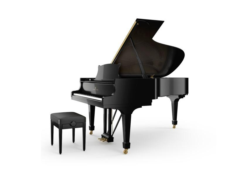STEINWAY & SONS Β - 211