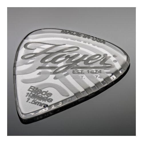 Hoyer Blade Standard 2.0mm Polished